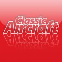 """Перевод для журнала """"Classic Aircraft"""" (Великобритания), сэмпл"""