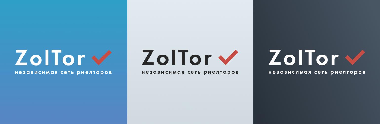 Логотип и фирменный стиль ZolTor24 фото f_1635c93fe81e133d.png