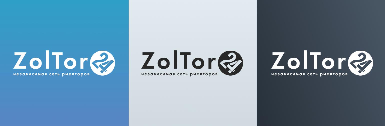 Логотип и фирменный стиль ZolTor24 фото f_4535c93fde714796.png