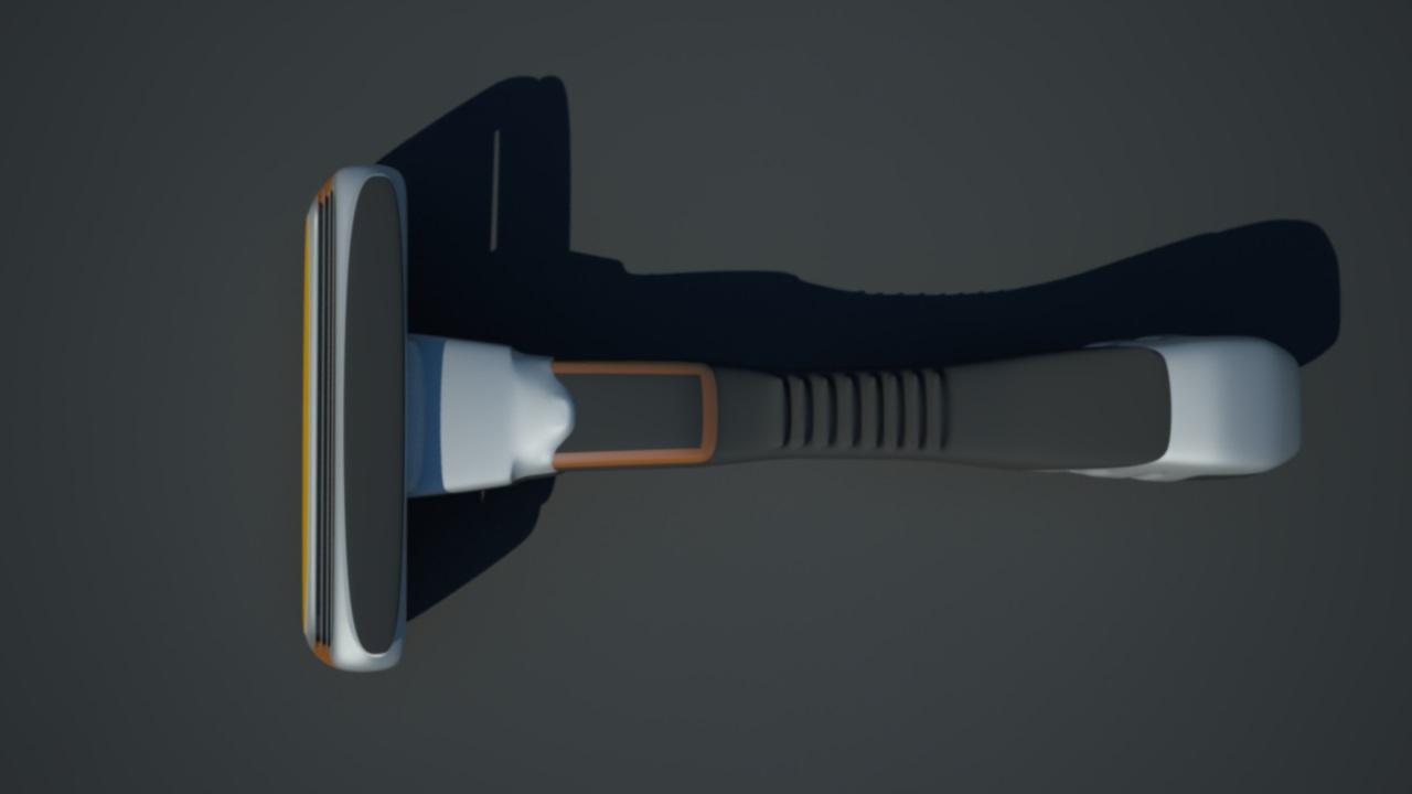 Дизайн бритвенного станка фото f_515590f6b4017b42.jpg