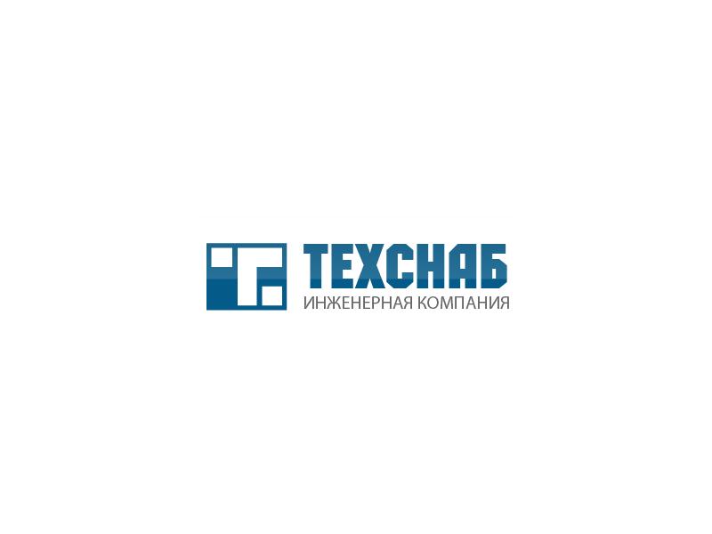 Разработка логотипа и фирм. стиля компании  ТЕХСНАБ фото f_8085b1ebb20afeed.png