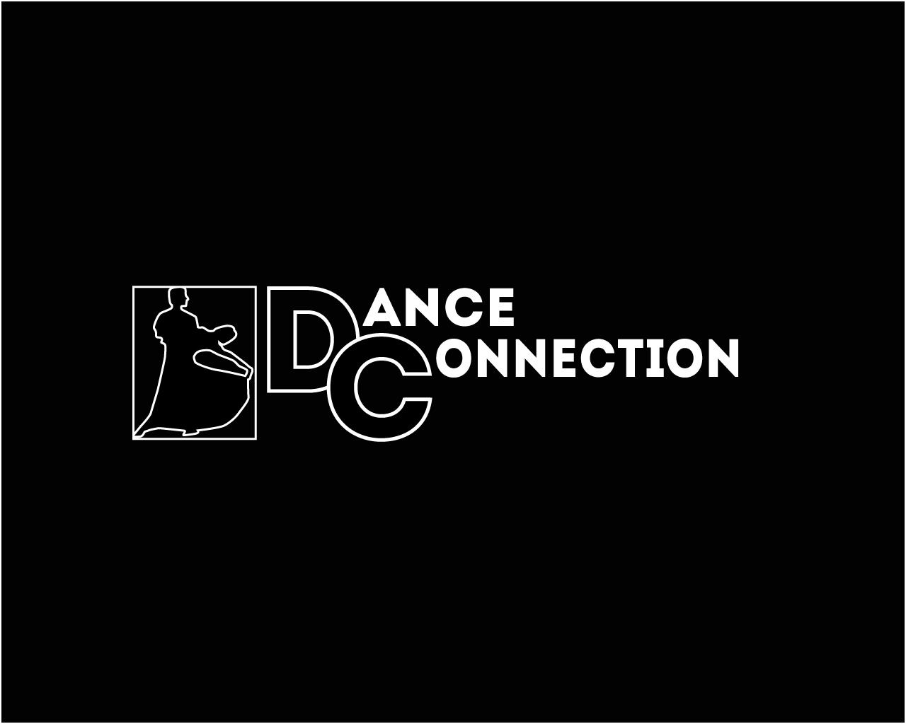 Разработка лого для спортивного портала www.danceconnect.ru фото f_8495b4469b5f3009.jpg