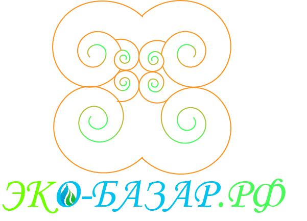 Логотип компании натуральных (фермерских) продуктов фото f_514594183cc6273c.jpg
