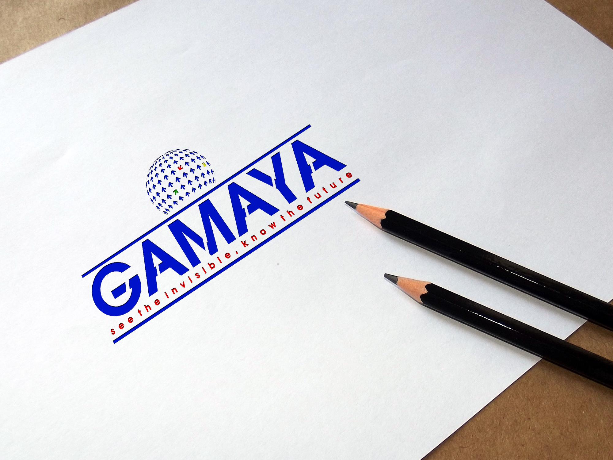 Разработка логотипа для компании Gamaya фото f_8575486b44796c54.jpg