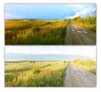 Цветокоррекция, художественная обработка фотографии