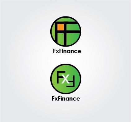 Разработка логотипа для компании FxFinance фото f_0655113e86cbc9a7.jpg