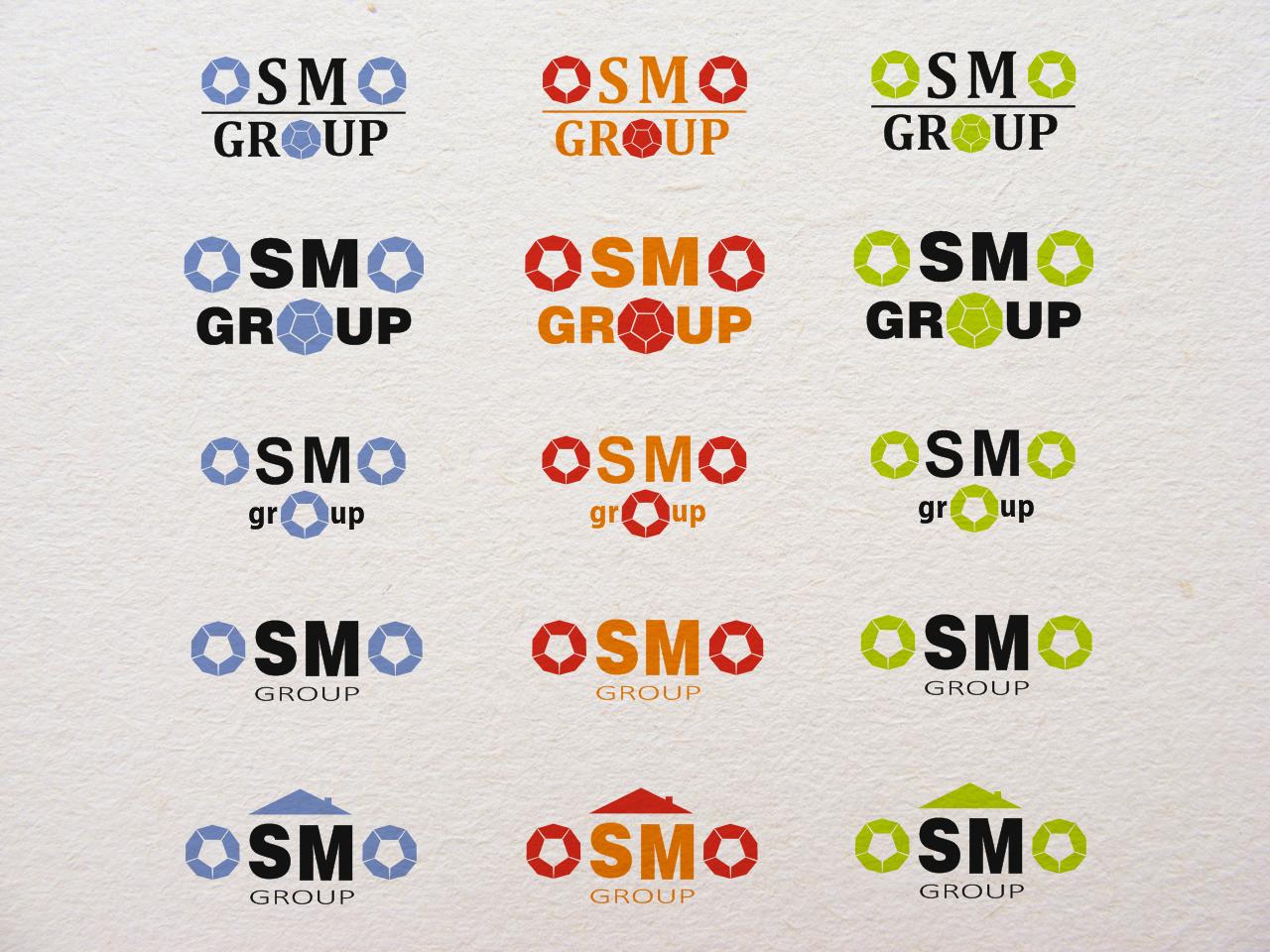 Создание логотипа для строительной компании OSMO group  фото f_62559b40a8c4f2ed.jpg