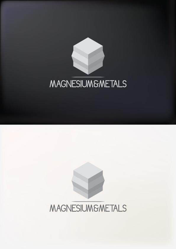 Логотип для проекта Magnesium&Metals фото f_4e84d6708e94a.jpg