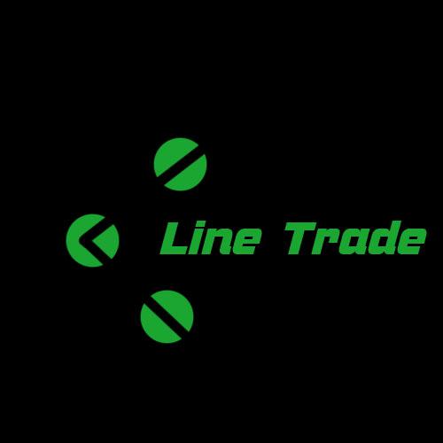 Разработка логотипа компании Line Trade фото f_1665102509d017e5.jpg