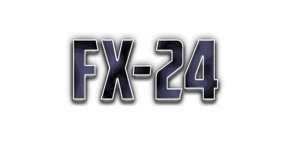 Разработка логотипа компании FX-24 фото f_90450eab8027aff7.jpg