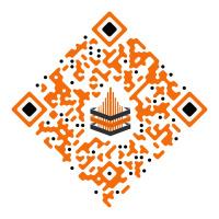 Не логотип, но Qr code