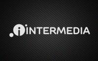 """Лого + Фирменный стиль """"Intermedia"""""""