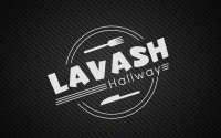 "Логотип ресторан ""LaVash"""