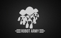 "Лого ""RobotArmy"""