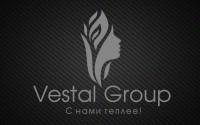 Логотип VestalGroup