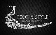 "Логотип + Нейминг ""Food & Style"""