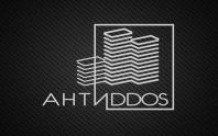 """Логотип """"АнтиDDOC"""""""