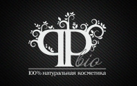 "Логотип ""qp Bio"""