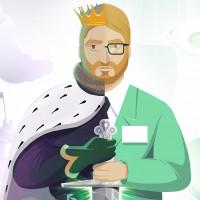 Суперкрепкие импланты и король Артур
