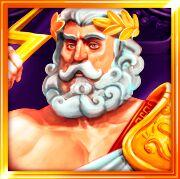 Иконка Зевса