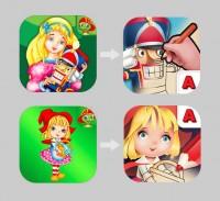 Улучшение иконки приложения AppStore
