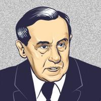 Портрет доктора Розенталя