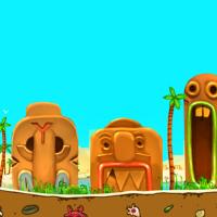 Mini Monster Challenge - уровни для игры