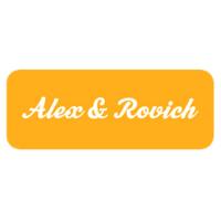 Alex&Rovich