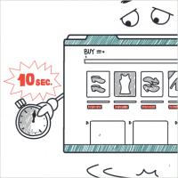 Whiteboarding - почему пользователь уходит через 10 sec.?