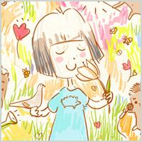 Весна, голубь Пончик и ёжики