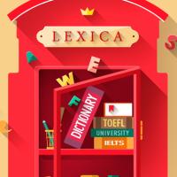 Флэт иллюстрация для Beelexica