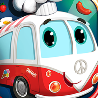 Улучшение качества иконки для игры Cooking Van