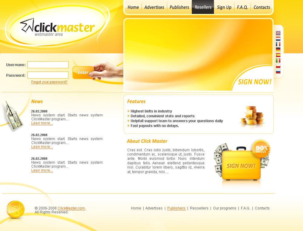 ClickmasterV2