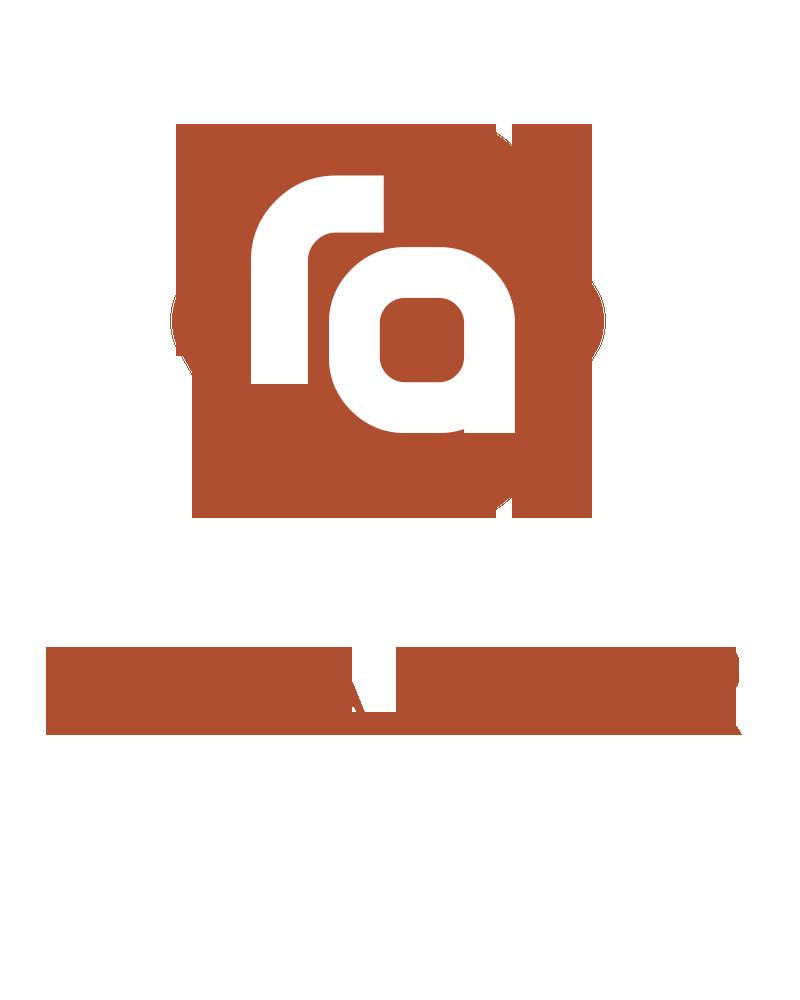 Разработка логотипа технологического стартапа РУСАРМОР фото f_1505a078827ec455.png