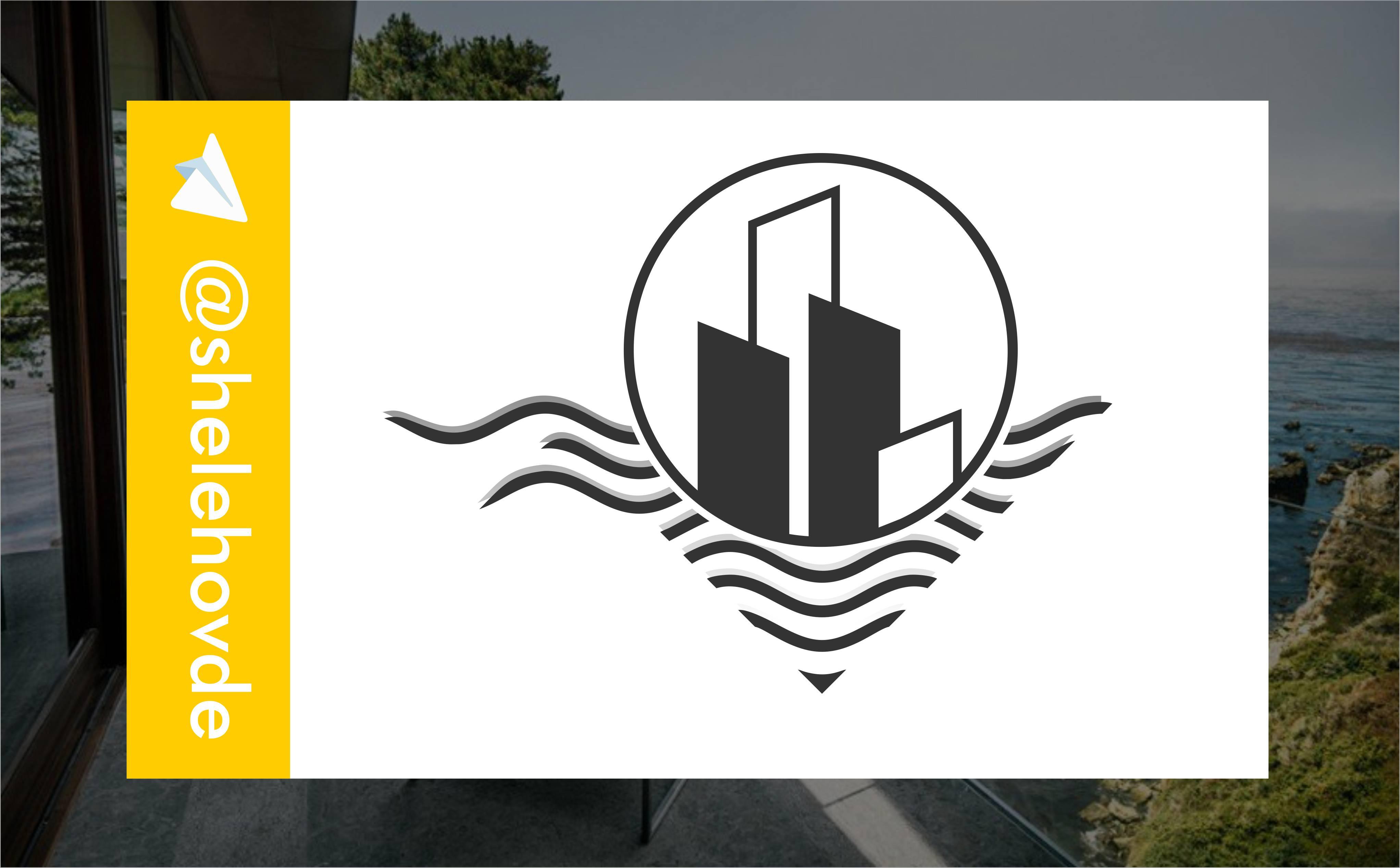 РАЗРАБОТКА логотипа для ЖИЛОГО КОМПЛЕКСА премиум В АНАПЕ.  фото f_2175ded0a7b90dfa.jpg