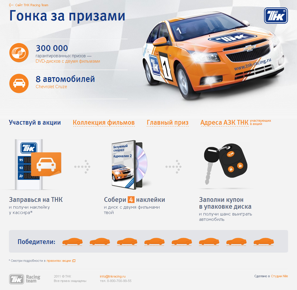 TNK-Racing