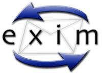 Настройка почтовых серверов Exim + Dovecot
