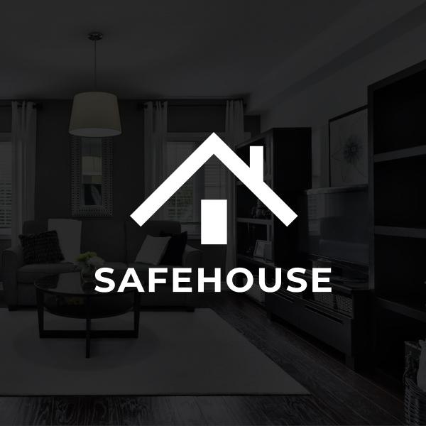 Разработка дизайна safehouse