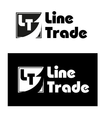 Разработка логотипа компании Line Trade фото f_50950f9081af33a2.jpg