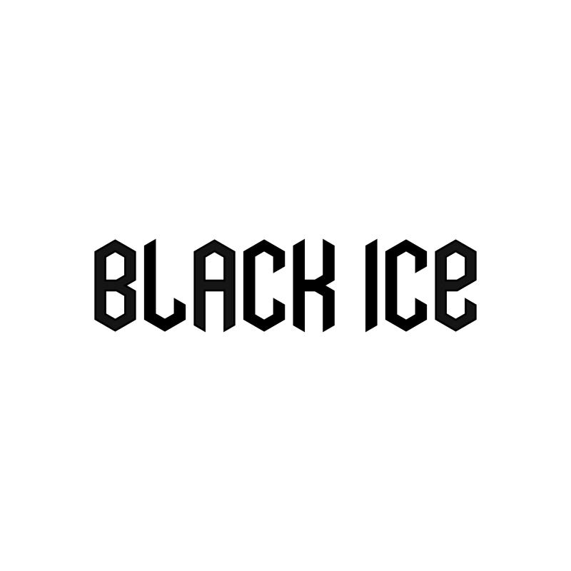 """Логотип + Фирменный стиль для компании """"BLACK ICE"""" фото f_3495712cb7ad3a4f.jpg"""