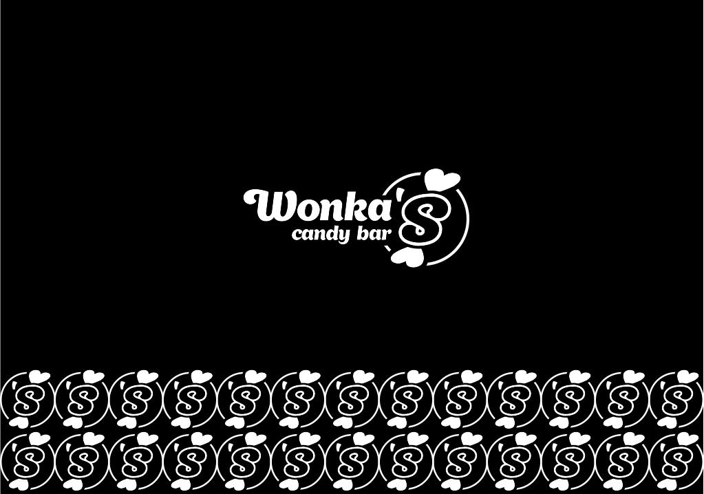 Разработка логотипа магазина сладостей со всего мира. фото f_3555a2a5757f1743.jpg