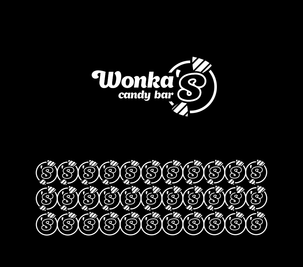 Разработка логотипа магазина сладостей со всего мира. фото f_3925a2a5760473f8.jpg