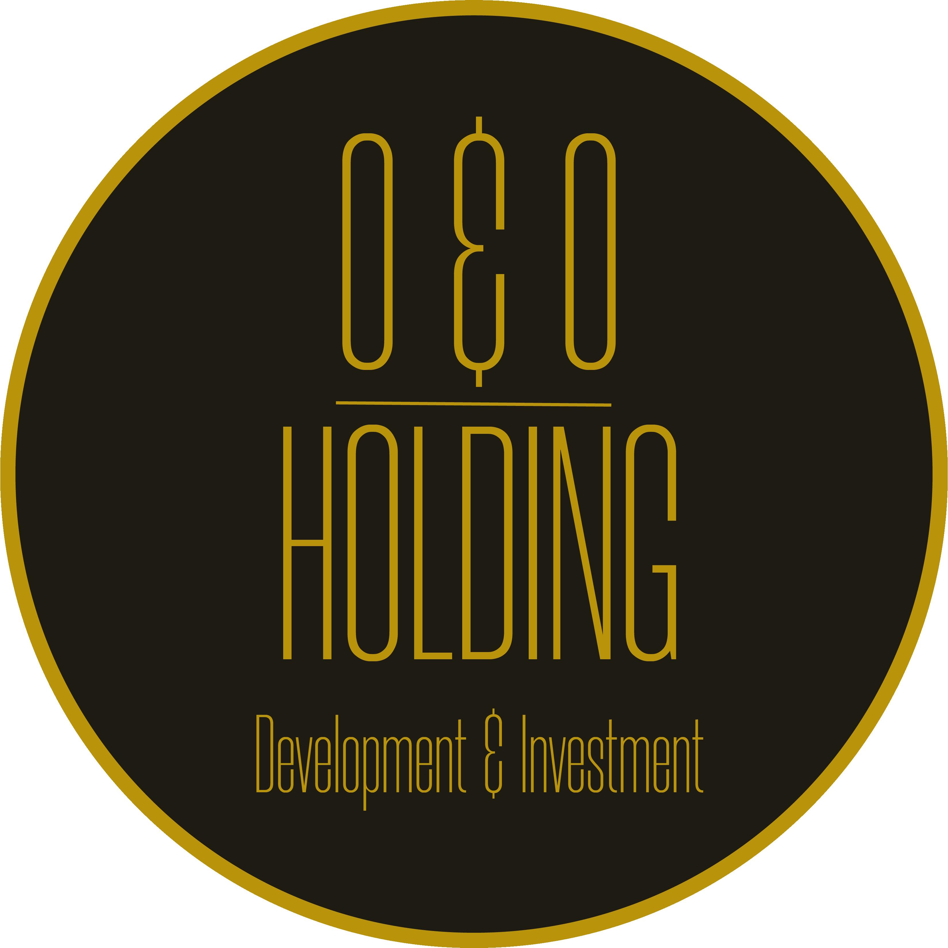 "Разработка Логотипа +  Фирменного знака для компании ""O & O HOLDING"" фото f_0965c7d6adec9340.png"
