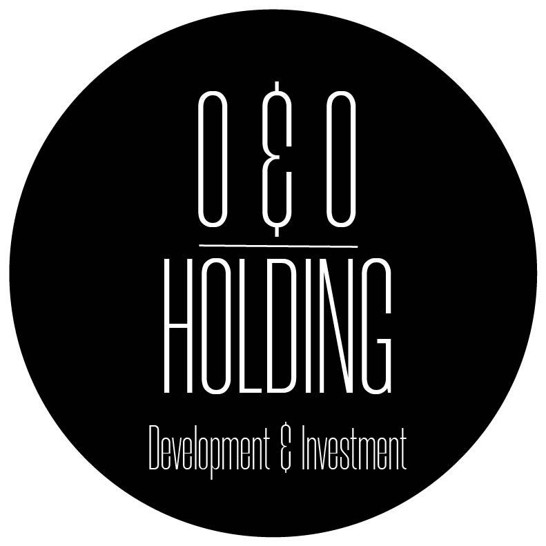 """Разработка Логотипа +  Фирменного знака для компании """"O & O HOLDING"""" фото f_5515c7d69ea487aa.jpg"""