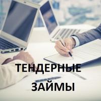 Тендерные займы - топ-2 Яндекс [Москва, Дубна]