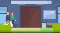 """Звуковые эффекты + Сведение для ролика """"Портал Мой Город - Многоквартирные Дома"""""""