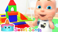 "Саунд дизайн для канала ""Sweet Songs - Nursery Rhymes"""
