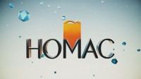 Озвучка корпоративной видеопрезентации для компании НОМАС