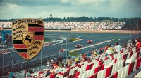 Кольцевые гонки Porsche
