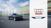 Обвес для Audi Q7 - Aviator CRS17